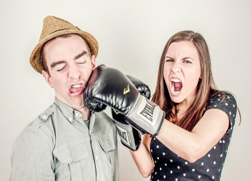 Тест: какие люди вас бесят больше всего