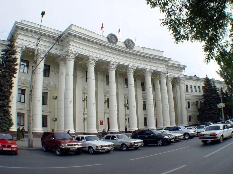 В Волгоградской области сокращают число комитетов