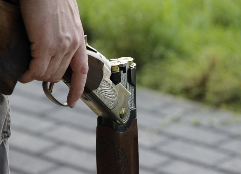 Мужчина устроил ночью стрельбу из окна жилого дома в Волгограде