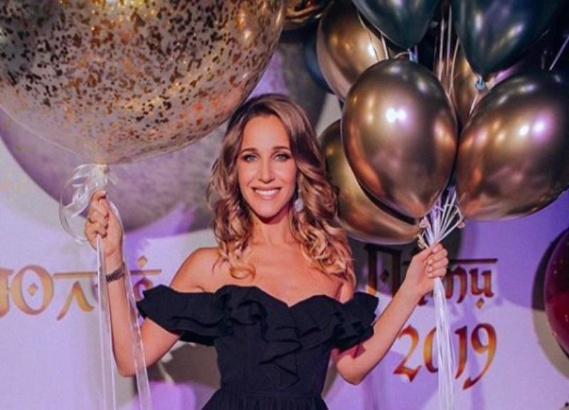 «Утонула в заботе, тепле, красоте и удовольствии», – Юлия Ковальчук рассказала, как отметила день рождения