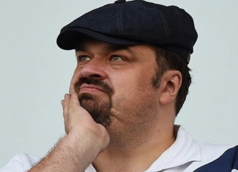 Спортивный комментатор Василий Уткин признался, что ему «плевать на «Ротор»