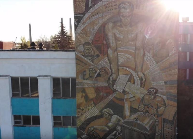Почему на руинах тракторного завода нельзя строить жилые дома и ТРЦ, рассказал экс-вице-мэр Волгограда