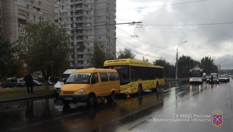 Безопасность автобусов имаршруток проверят вВолгограде