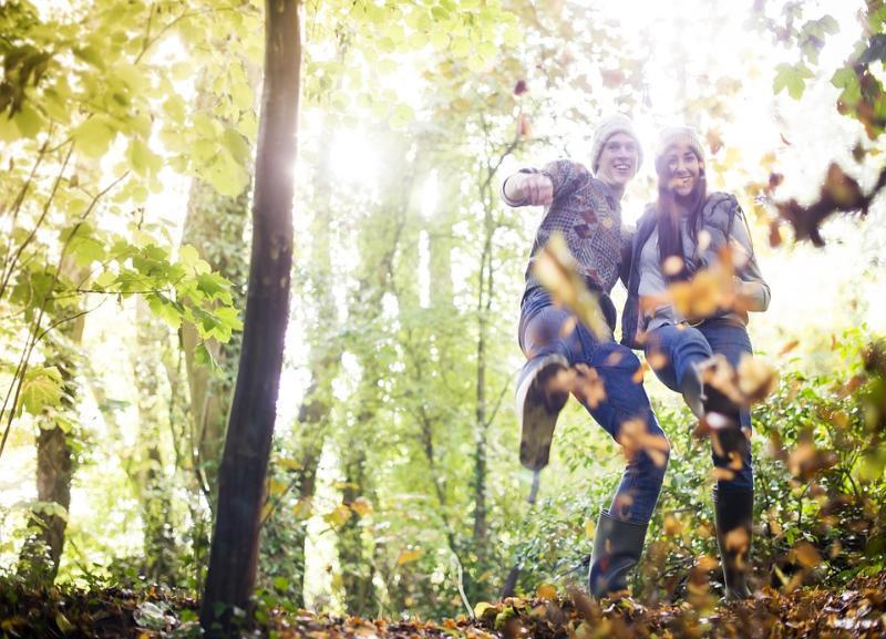 Без осадков: еще один теплый понедельник дарит сентябрь волгоградцам