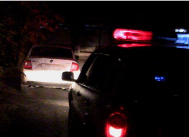 Далеко не уехал: автоугонщика задержали в Волгоградской области