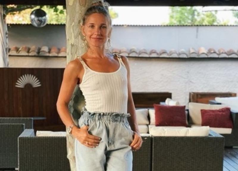 Юлия Ковальчук рассказала о кардинальных изменениях за 10 лет