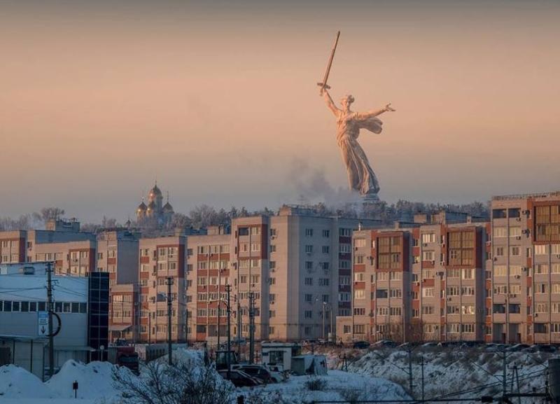 Бюджет развития Волгоградской области составит 108 млрд рублей