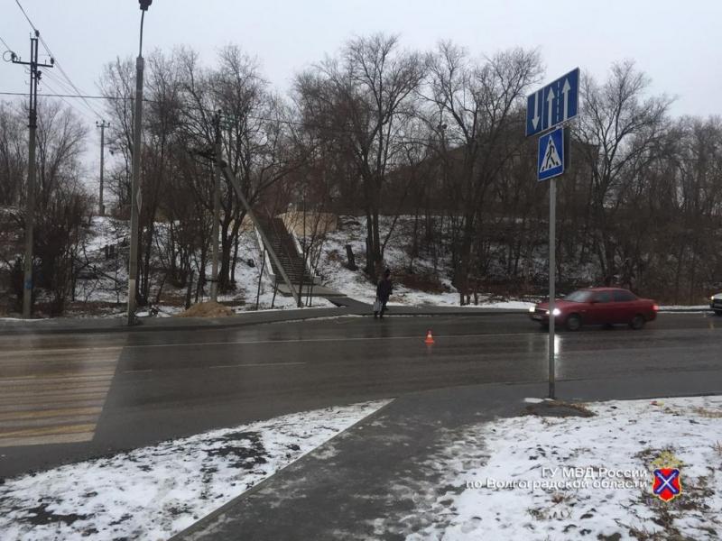 Женщина умерла в реанимации после ДТП на «проклятом» месте севера Волгограда