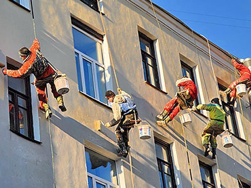 В Волгоградской области до конца года завершится капремонт 500 домов