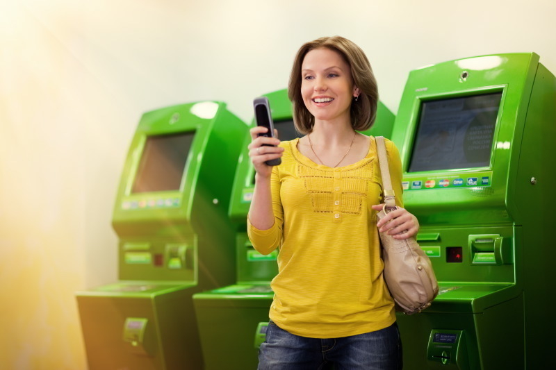 Оплачивая услуги ЖКХ, клиенты Поволжского Сбербанка могут получить призы