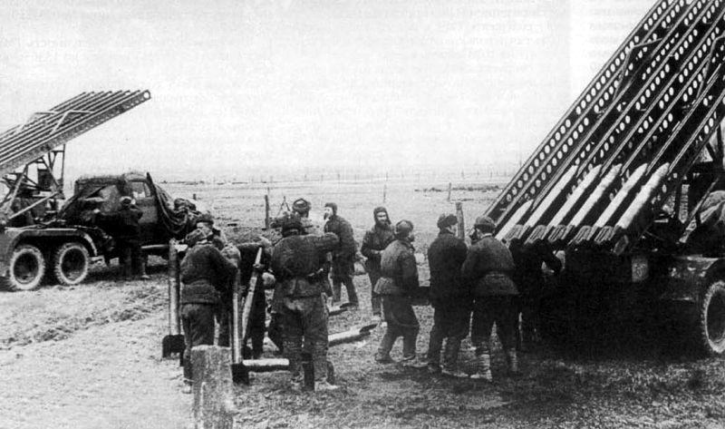 14 ноября 1942 года – под Сталинградом советское командование обеспечивает благоприятное соотношение сил накануне контрнаступления