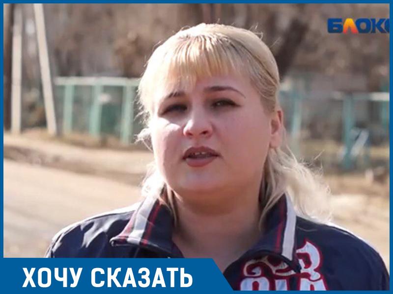 Под Волгоградом парень-инвалид голодает, пока опекун живет в Подмосковье на его деньги, - Нина Дмитрушкова