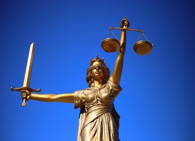 Экс-федеральная судья Волгограда пойдет под суд за фальсификацию доказательств