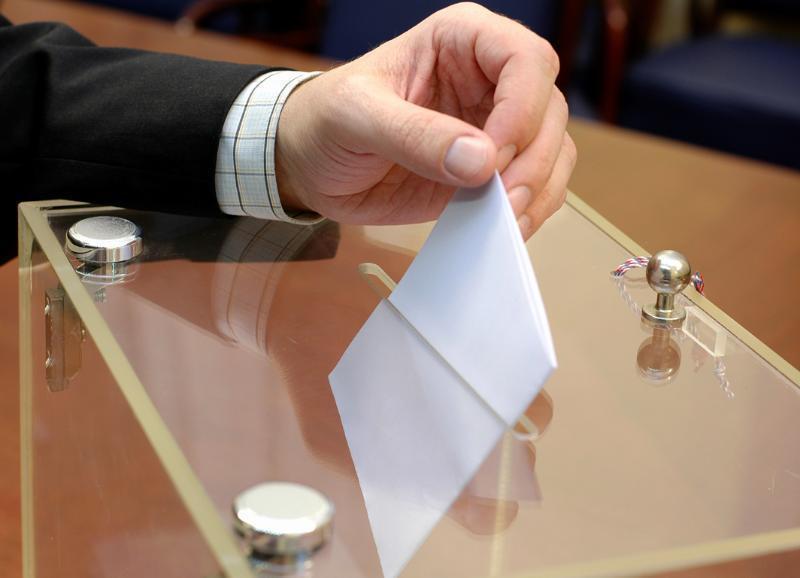 366 тыс. человек явились навыборы вВолгоградской области кполудню