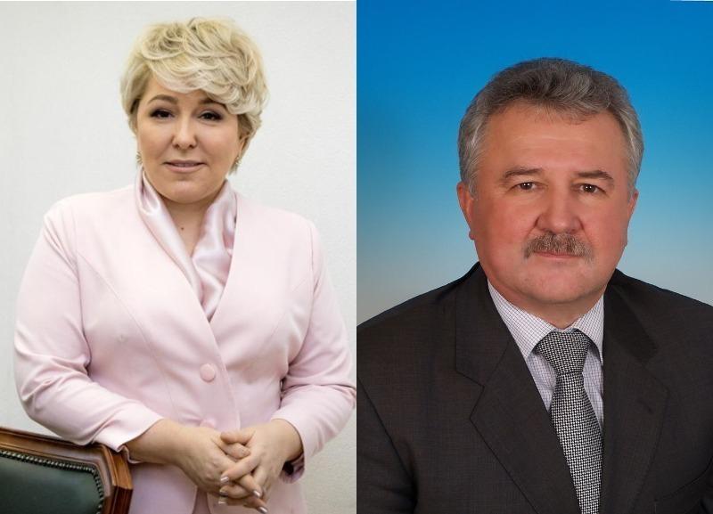 Волгоград сможет получать деньги из федерального бюджета теперь только с согласия депутатов Госдумы Гусевой и Москвичева