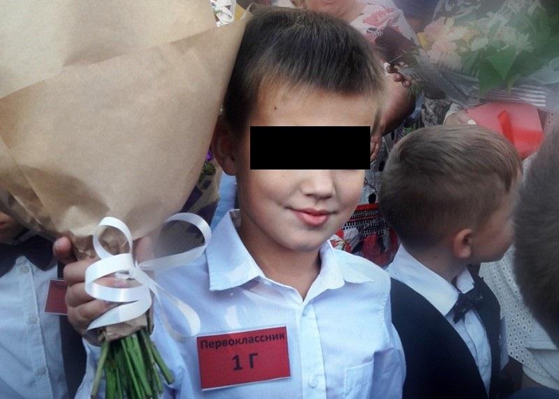 Ушел гулять и не вернулся: 7-летний школьник пропал в Волжском