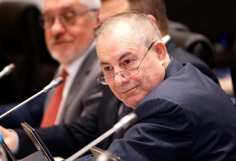 Назвавшего пенсионеров алкоголиками депутата Набиева выгнали из партии