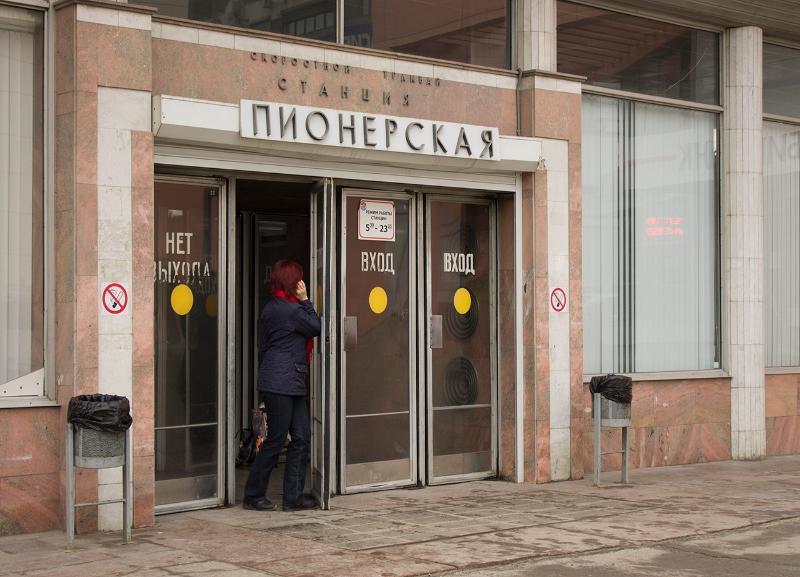 Тему со строительством волгоградского метро снова поднял общественник