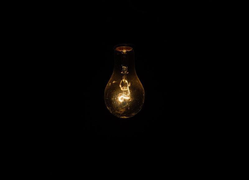 На массовое отключение света в разных районах города жалуются волгоградцы