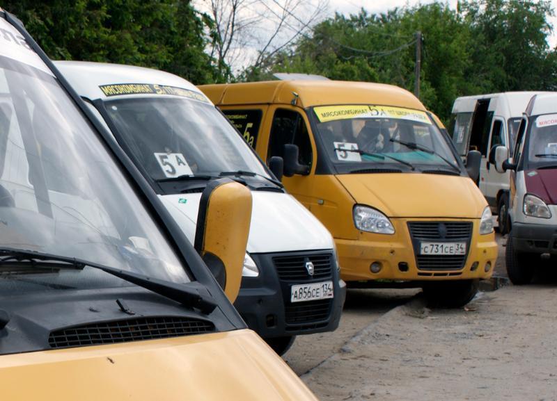 Такие акции будут повторяться, - Армен Оганесян о перекрытии маршрутчиками движения в центре Волгограда