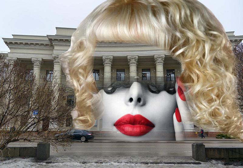Присуждать премии в области науки и техники в Волгограде будет чиновница – блондинка
