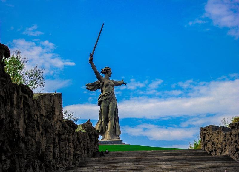 Экс-мэр Волгограда дал прогноз о будущем Волгоградской области