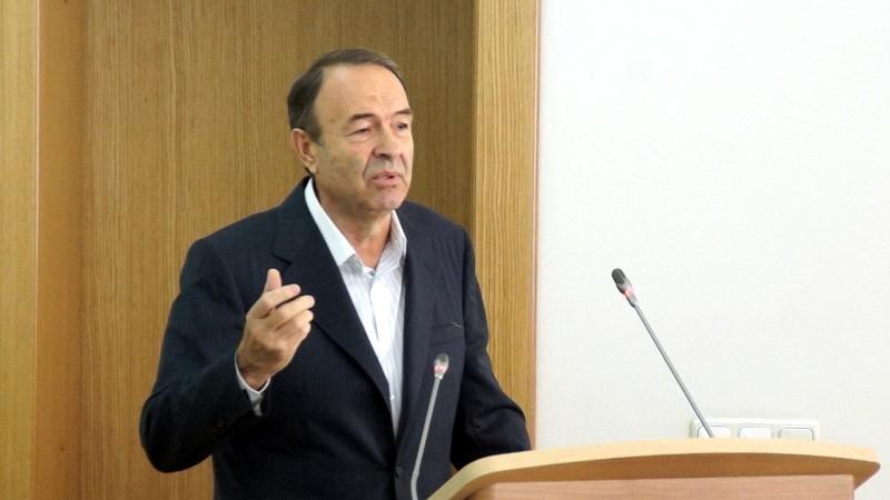 Волгоградцы считают самым лучшим мэром Юрия Чехова