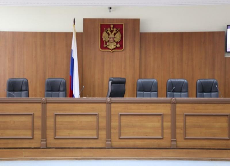 Стали известны доходы судей Арбитражного суда Волгоградской области