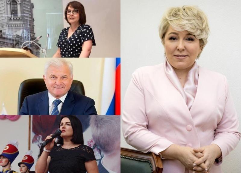 Стало известно, чем занимались волгоградские депутаты Госдумы в регионе