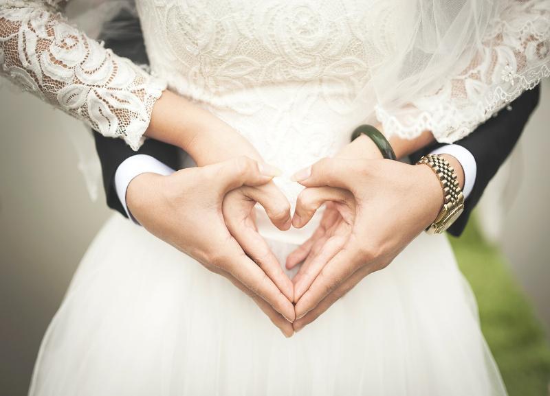 «Блокнот Волгограда» запускает проект «Ах, эта свадьба!»