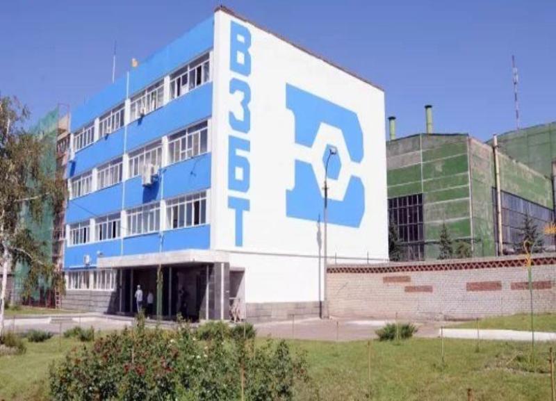 Здания и корпуса завода буровой техники в Волгограде выставили на торги