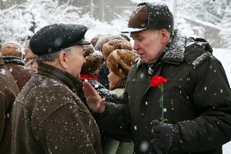 Участникам Сталинградской битвы выдадут открытку итысячу руб. ко2февраля