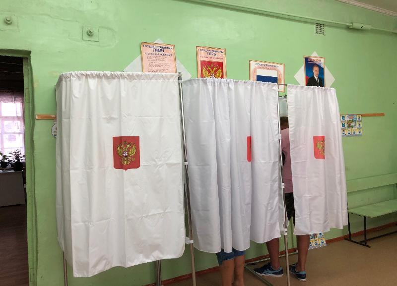 Многие волгоградцы недовольны результатами выборов