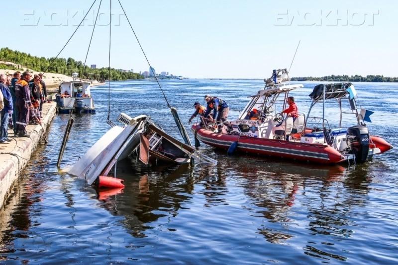 Владельцу лодочной станции предъявлены обвинения в смерти 11 волгоградцев на катамаране