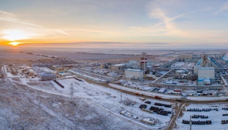 Котельниковский район Волгоградской области выходит на мировой уровень