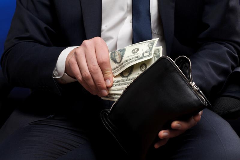 Бизнесмен из Волгограда не уплатил 33 млн рублей налогов