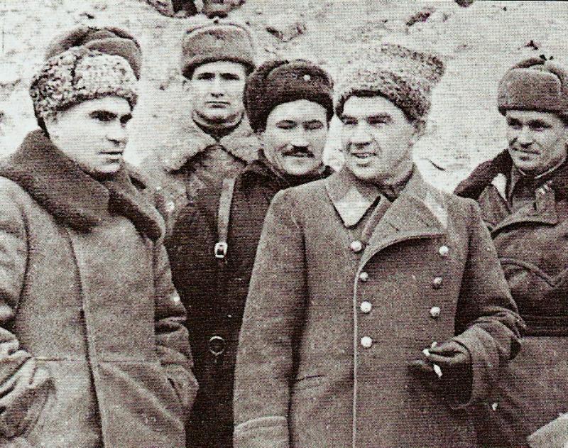 Календарь: 12 сентября 1942 года – оборону Сталинграда возглавил генерал Чуйков