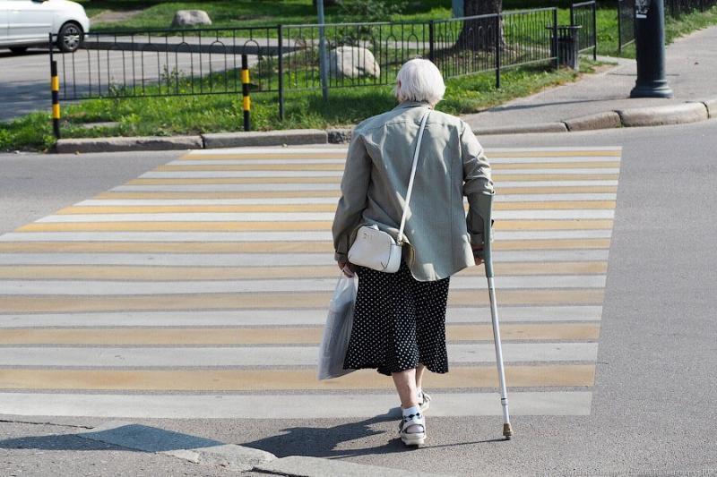 В депутаты Волгоградской облдумы выдвинули 84 – летнюю бабушку