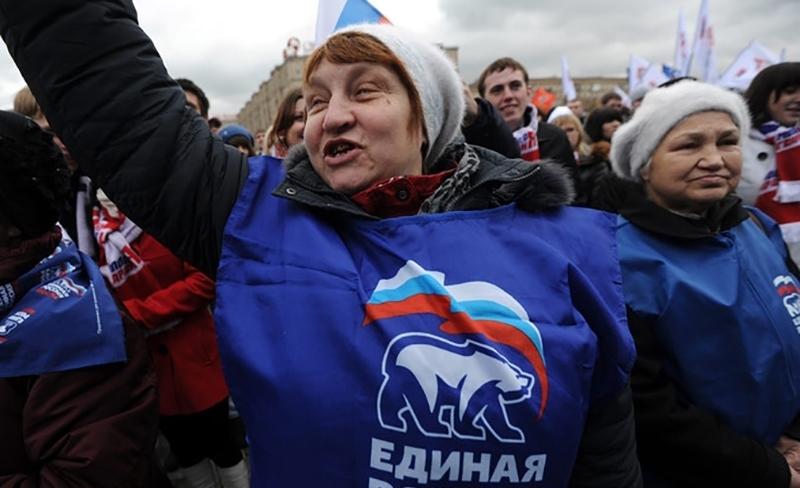 Появились первые желающие стать депутатами Волгоградской облдумы от «Единой России»