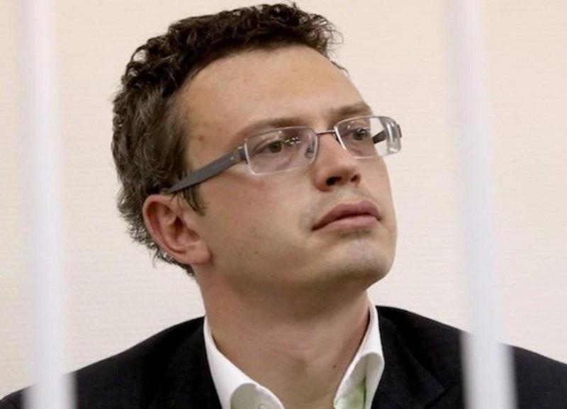 Расследовавший дело экс-мэра Волгограда генерал СК РФ Денис Никандров вышел по УДО