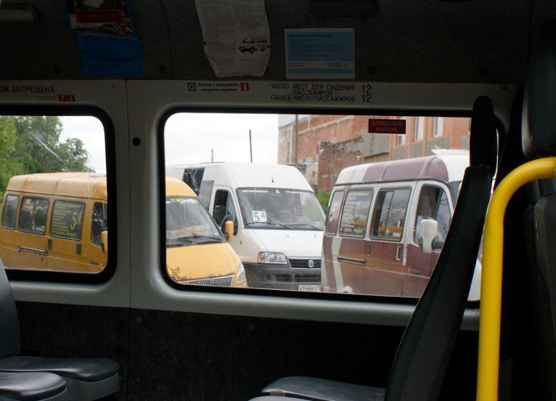 Проблемная маршрутка №138 продолжит ходить в Волгограде с новым перевозчиком