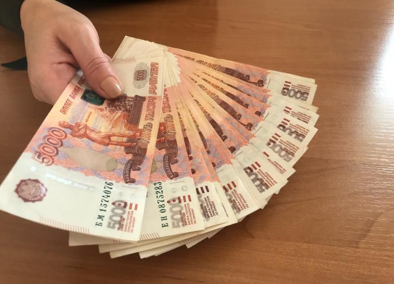Волгоградский юрист скрыл налоги на сумму 114 миллионов рублей