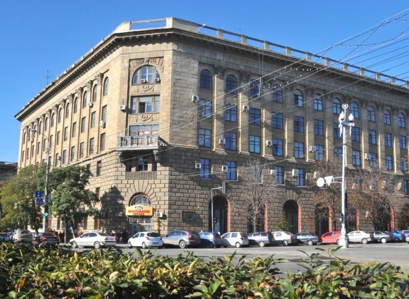 Три волгоградских вуза попали в рейтинг лучших по стране