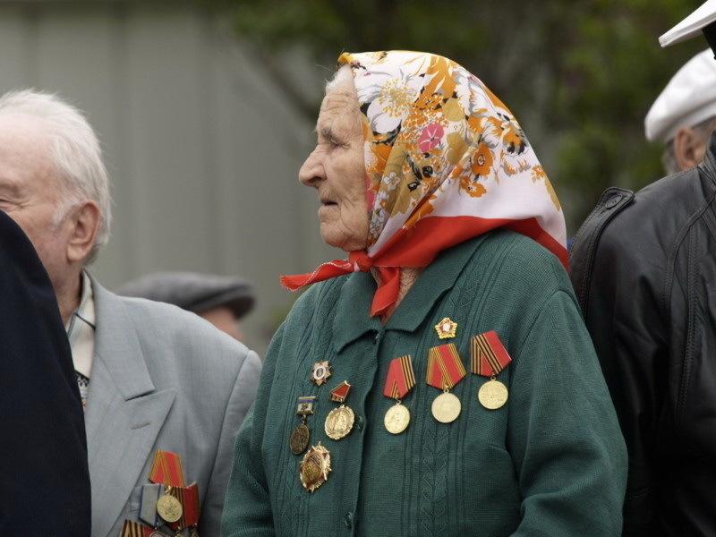 Волгоградские участники Сталинградской битвы ко 2 февраля получат тысячу рублей