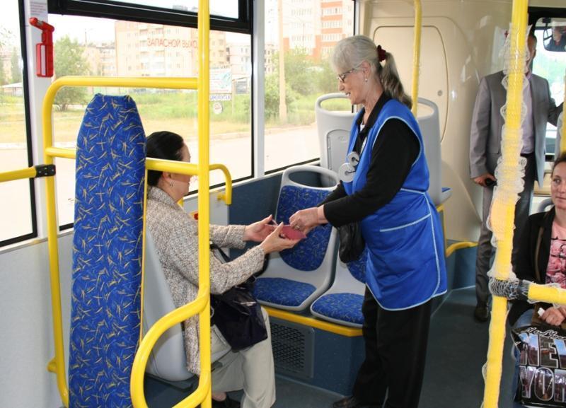 «Тревожные кнопки» в общественном транспорте Волгограда и Волжского подключат к системе ГЛОНАСС