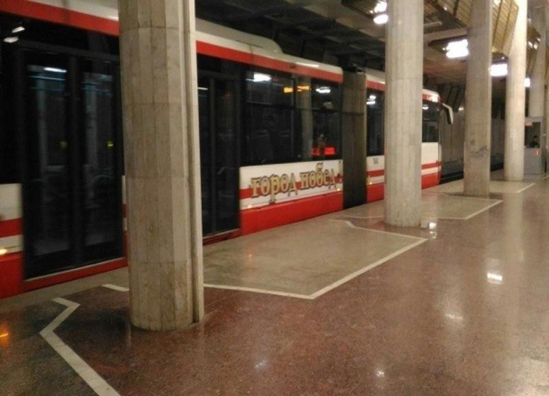 Общественный транспорт в Волгограде станет бесплатным