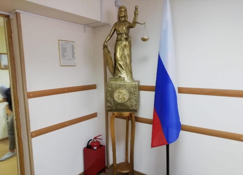 В Волгограде смягчили приговор бывшему старшему следователю за присвоение денег фигуранта