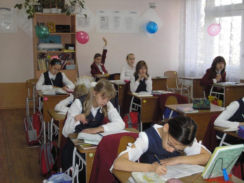 Россияне невысокого мнения об уровне преподавания в школах