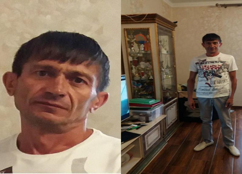 Байкер на черном мотоцикле с короткой рукой пропал без вести в Волгоградской области