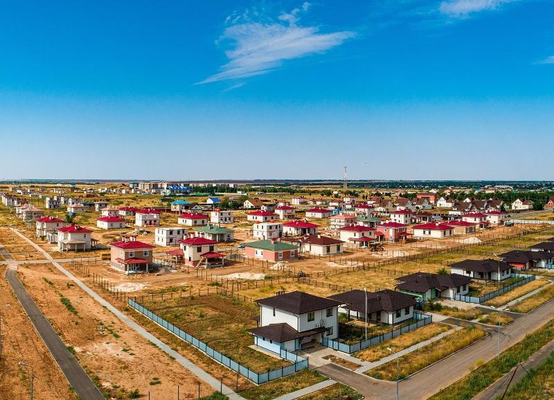 «ЕвроХим-ВолгаКалий» обеспечивает жильем многодетные семьи